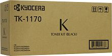 Тонер-картридж Kyoсera Mita TK-1170 White Cartridge